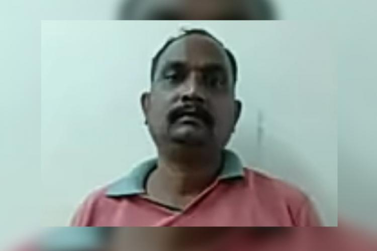 He had many wounds Wife alleges Cuddalore man was tortured to death by cops