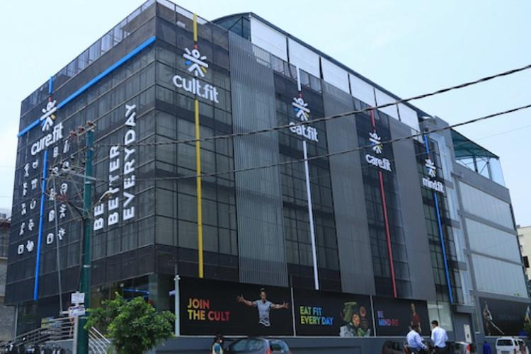 SoftBank in talks to invest up to 200 million in CureFit