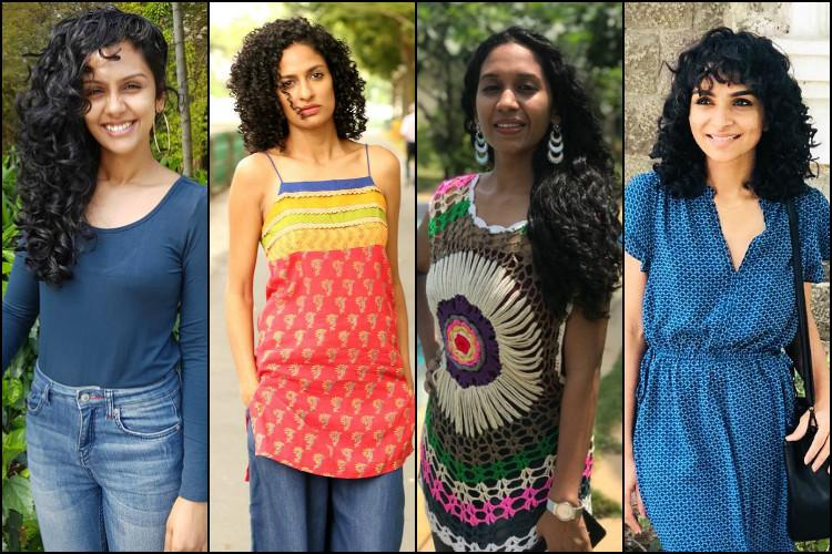 Curly Is Beautiful This Movement Is Helping Indian Women Accept