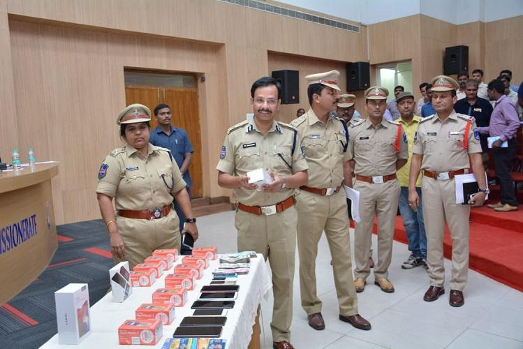 3 arrested in Hyd for stealing debit card details of 200 people by shoulder surfing
