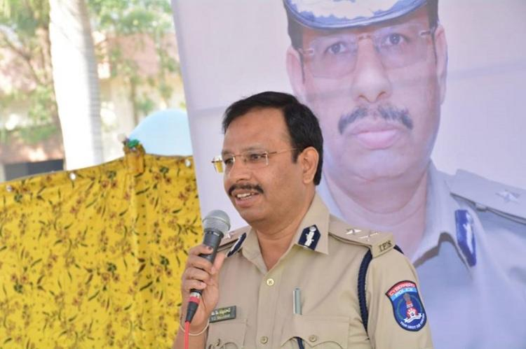 Surrender or face arrest Cyberabad cops tell IT Grids CEO over AP voter data breach