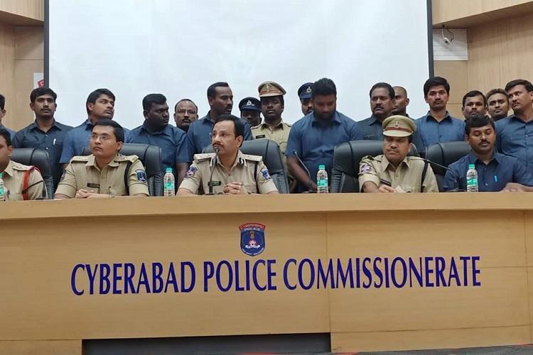 Hyd cops bust multi-level marketing scam worth Rs 1000 cr