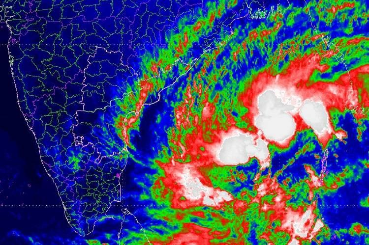 Cyclone Gaja to make landfall in 4 TN districts A check on disaster preparedness