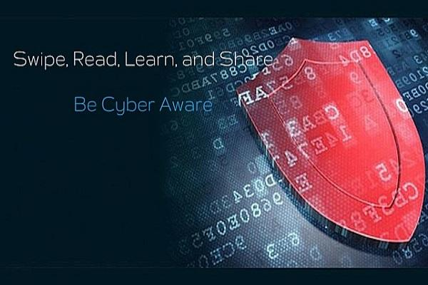 How human learning and not just machine learning can keep us cyber-secure