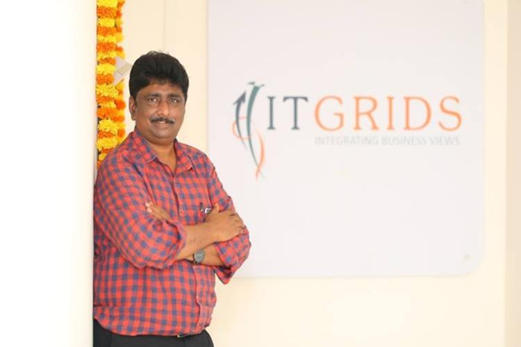 Data theft row Telangana HC asks IT Grids CEO to respond to notices