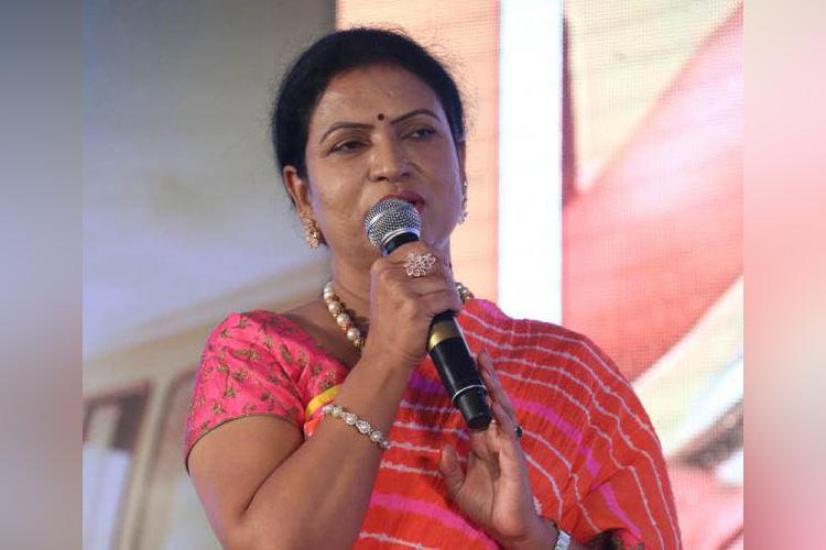 Big blow to DK Aruna in Telangana as TRS storms Congress bastion and wins Gadwal