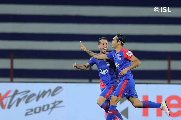 Bengaluru FC reaches second ISL final fans rejoice