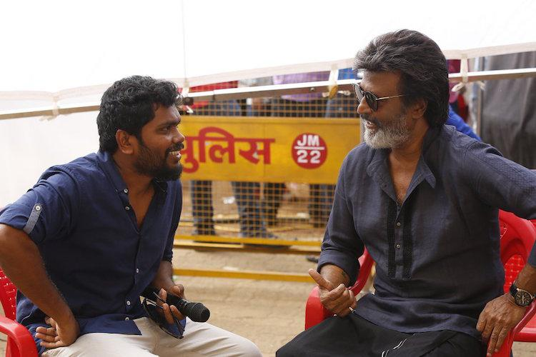 Rajinis Kaala runs into trouble over copyright violation