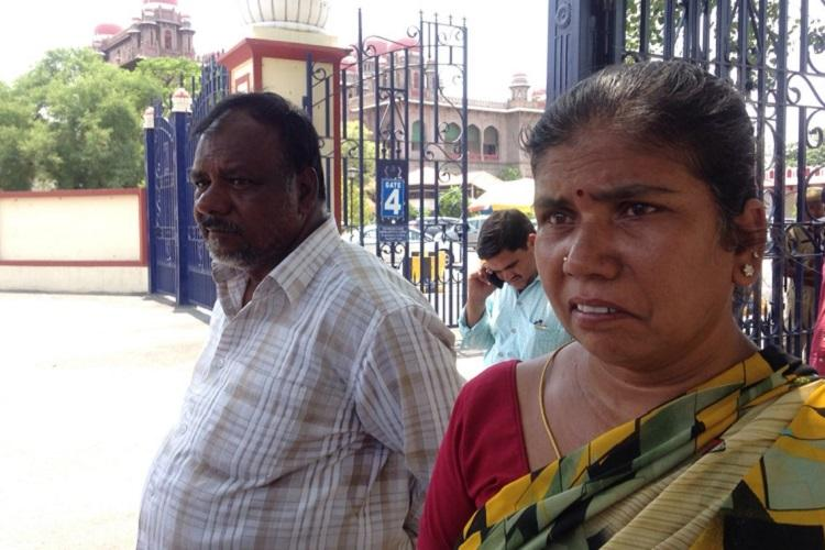 His son missing daughter-in-law-dead this Telangana father asks HC for justice