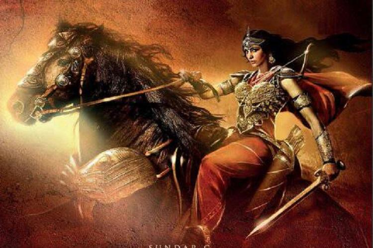 Shruti Haasan to play warrior princess in Sangamithra