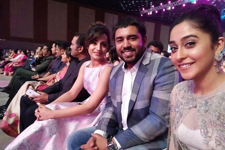 Filmfare Twitter The Th Jio Filmfare Awards  South