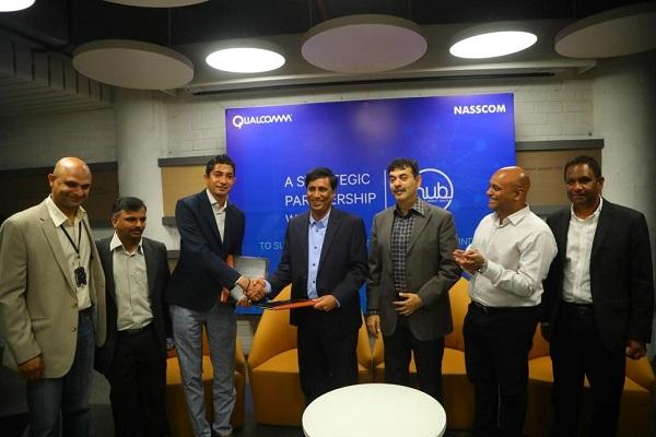 IoT startup Qualcomms Design India Challenge with T-Hub could be the best thing for you