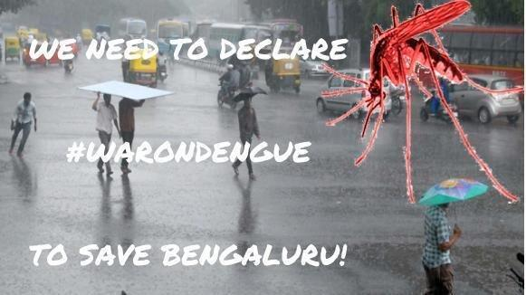 Are authorities asleep A Bengaluru moms desperate appeal after son admitted to ICU for dengue