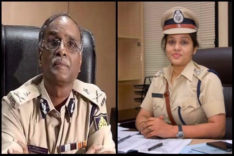 ACB to probe VIP treatment to Sasikala Telgi at Bengaluru prison