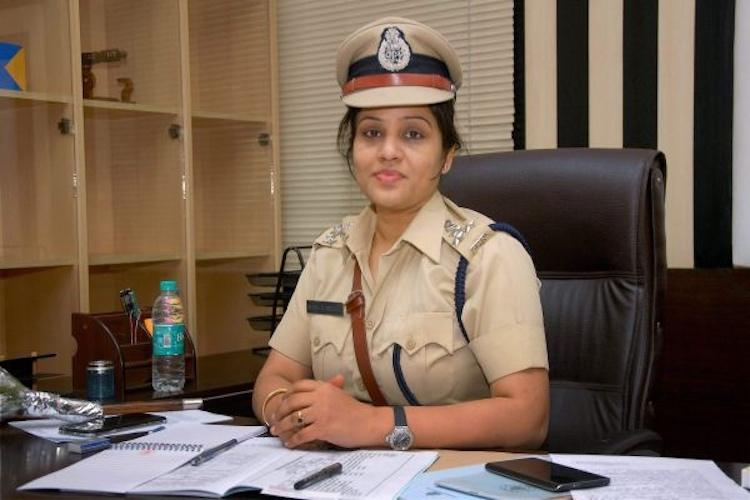VIP treatment at Bengaluru prison IPS Roopa to finally get inquiry commission report