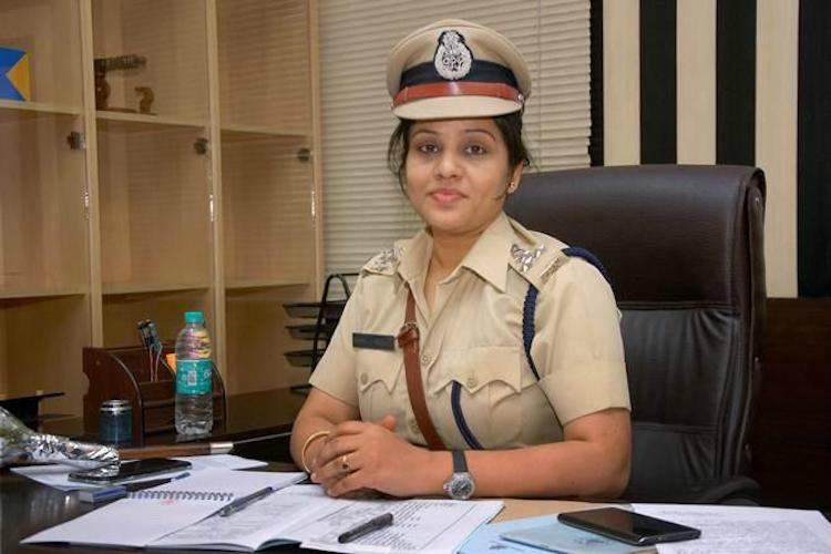 Fake Instagram profile of IGP Roopa created to cheat people of funds complaint filed