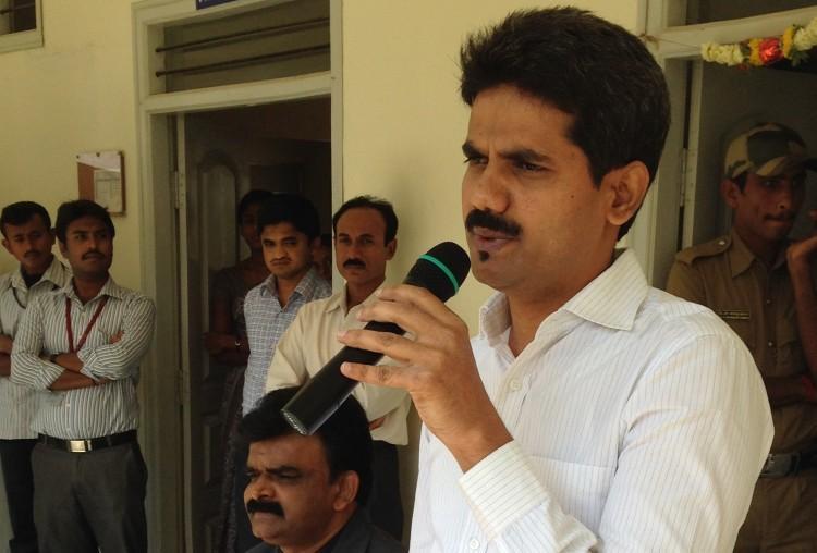 CBI findings on DK Ravi death should make media introspect Dinesh Gundu Rao