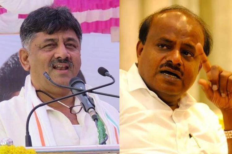 DKS HDK slam Karnataka govt for shifting Bengaluru prisoners to Ramanagara district