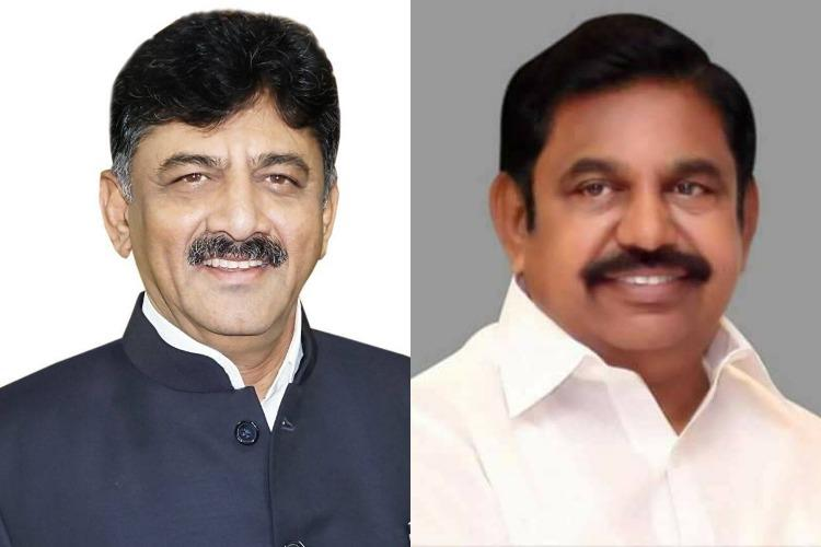 Ktaka wants an amicable solution to Mekedatu issue DK Shivakumar to TN CM