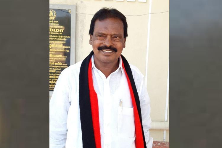 DMKs Gudiyatham MLA Kathavarayan passes away