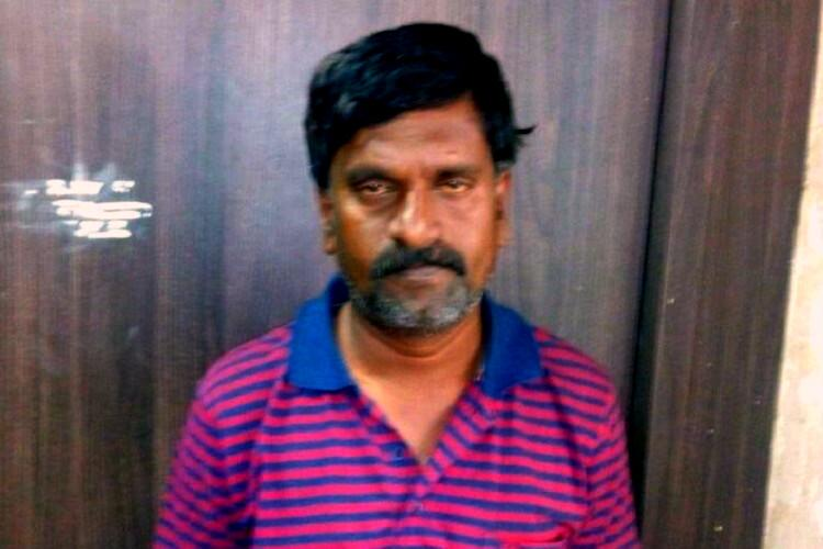 Bengaluru driver who fled with over Rs 1 cr in cash van nabbed