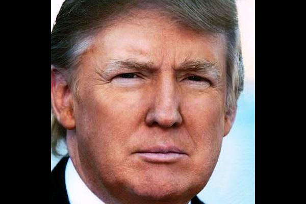 I will be President for all Americans Donald Trump in victory speech
