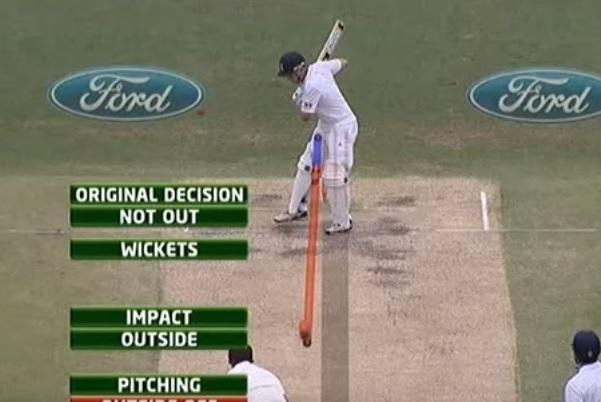 ICC okays rule change in LBW calls defers Test shake up