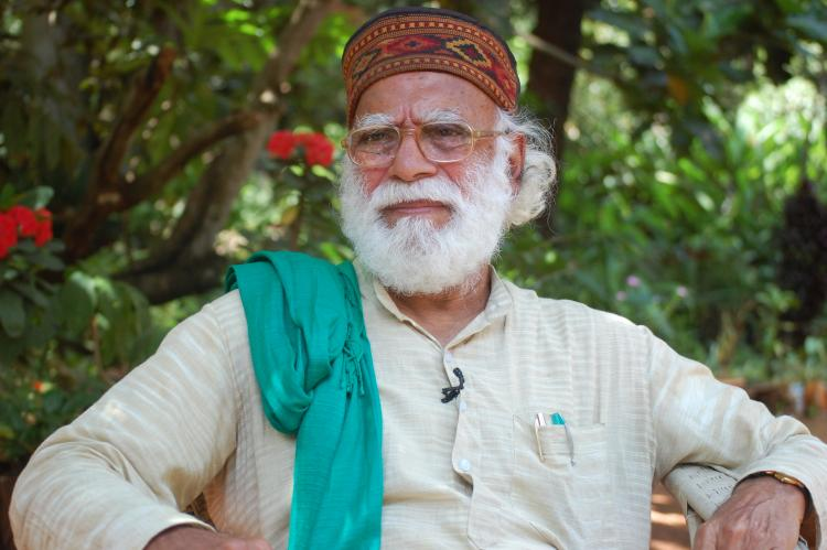 Meet the 78-year-old farmer leader who rejected Siddaramaiahs Dasara invite