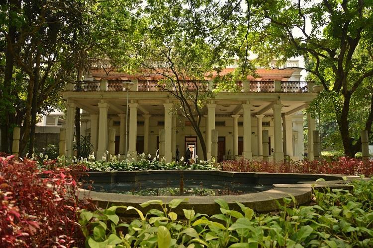 Hidden in plain sight Manikyavelu Mansion a historical gem in the heart of Bengaluru