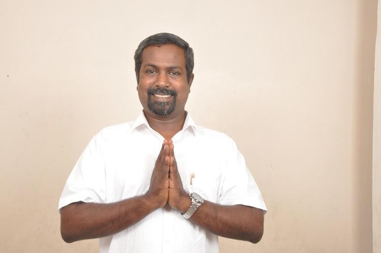 Pilot to Politician Meet Deepan Arun the independent candidate from Tenkasi