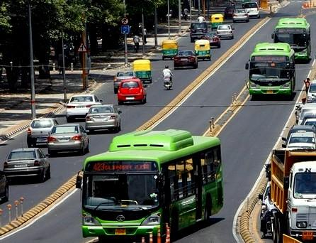 DTC gets first woman driver from Telangana