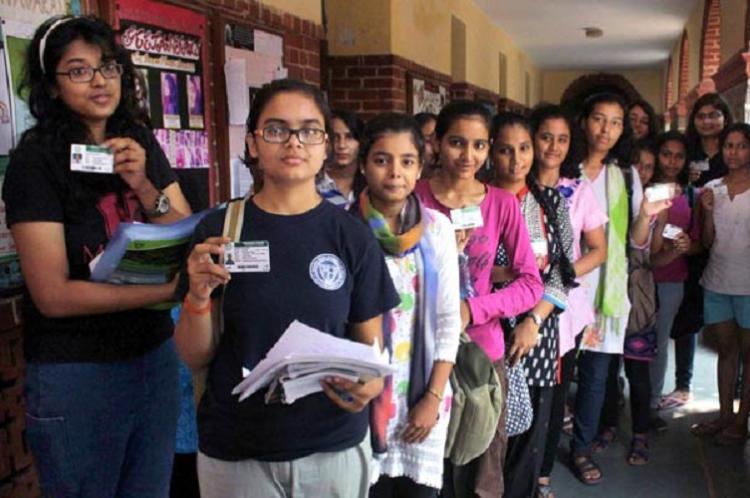 Polling begins in Delhi University JNU student union elections
