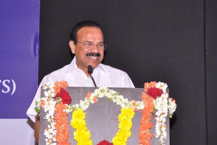 Sadananda Gowda says he tested negative for COVID-19 pained at controversy