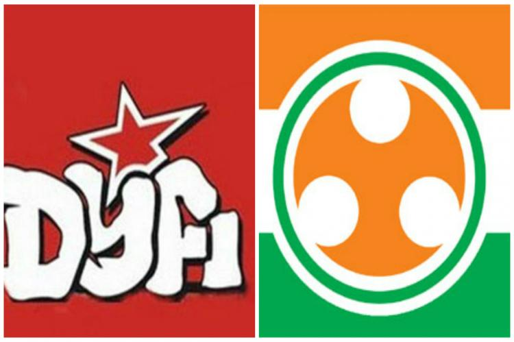 Youth Congress members and DYFI workers accused of raping two minors in Kerala