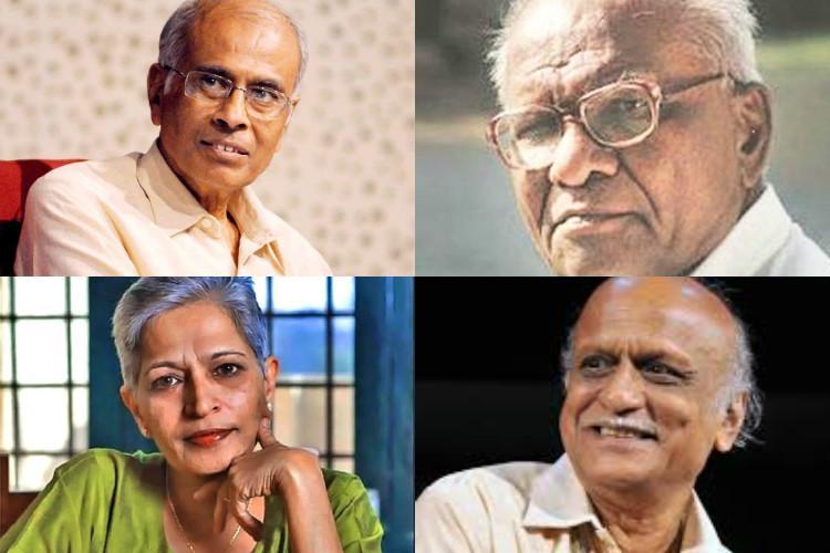 Amol Kale accused in Dabholkar Gauri Lankesh murders sent to 8-days police custody