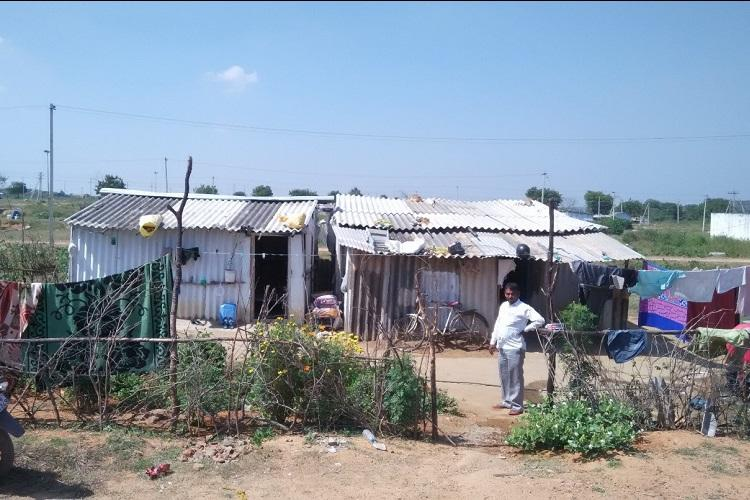 Evicted for DRDO project Telangana residents continue to seek compensation years later