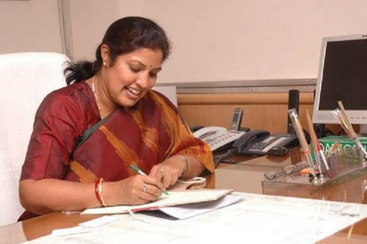 Purandeswari denies BJP in talks with Jagan says alliance with TDP still strong