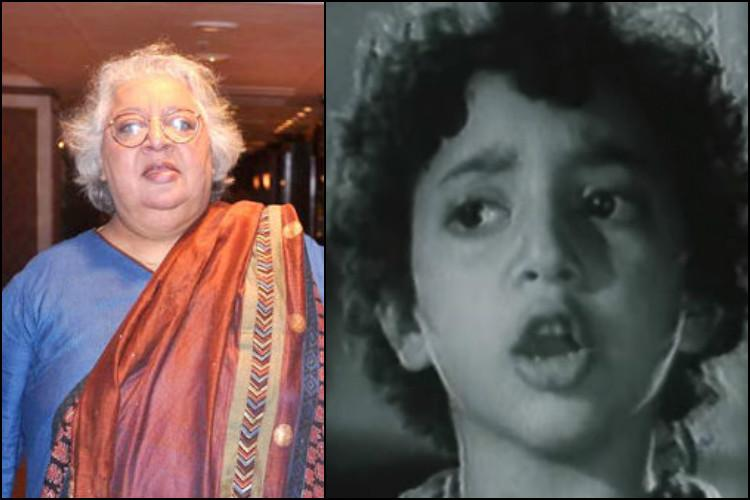 Actor Daisy Irani was raped at age 6 The dark side to child artistes lives