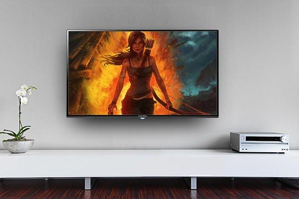 Videotex launches 55-inch FHD smart TV under Daiwa brand with 10W box speakers