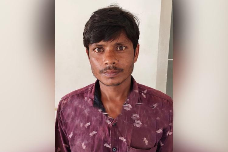 Man falls asleep after breaking into house in Karnataka handed over to cops