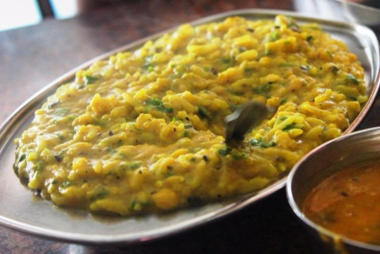 Do we have to stand up while eating it Twitter reacts to Khichdi as national food