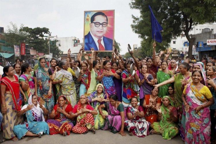 How stats mask realities Dalit women live 146 years lesser but the issue is deeper