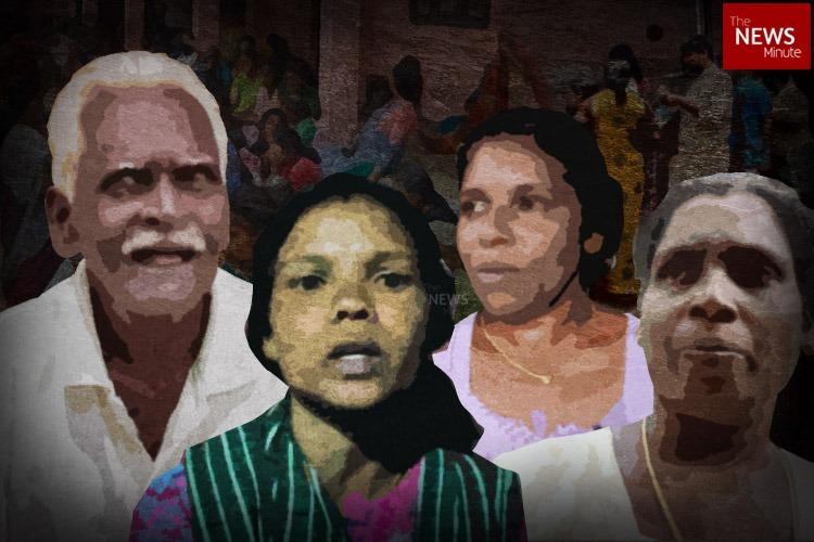 How caste discrimination during and after Kerala floods has affected dalits adivasis