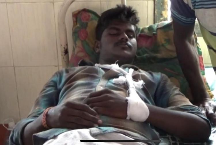 TN Dalit man assaulted for wearing sunglasses gets arrested for resisting attack