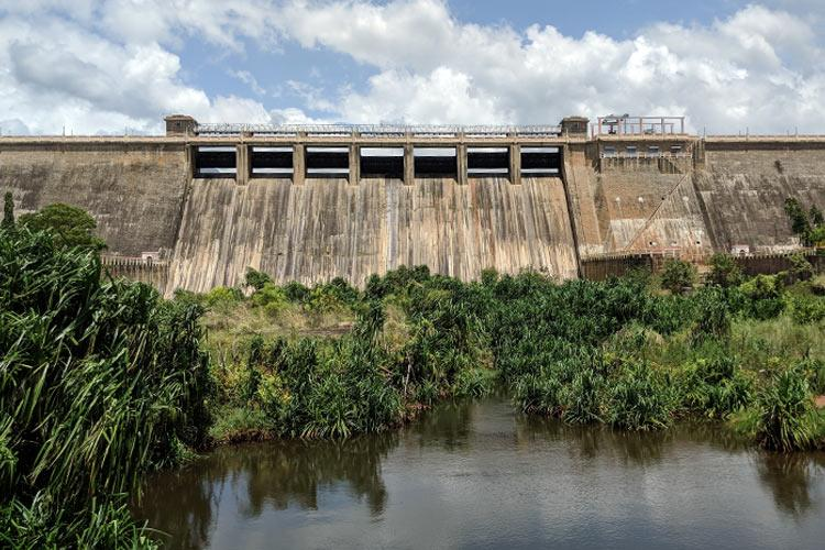 10000 check dams to be constructed in TN districts by March 2020 CM
