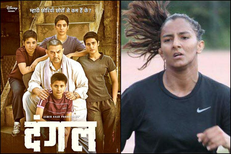 Dangal trailer reminds us of Phogat sisters success but heres what happened after Geeta won gold