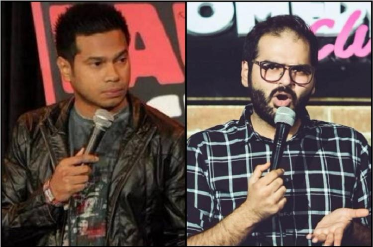 More than Rajinikanth and curd rice Why south India deserves better from stand-up comics
