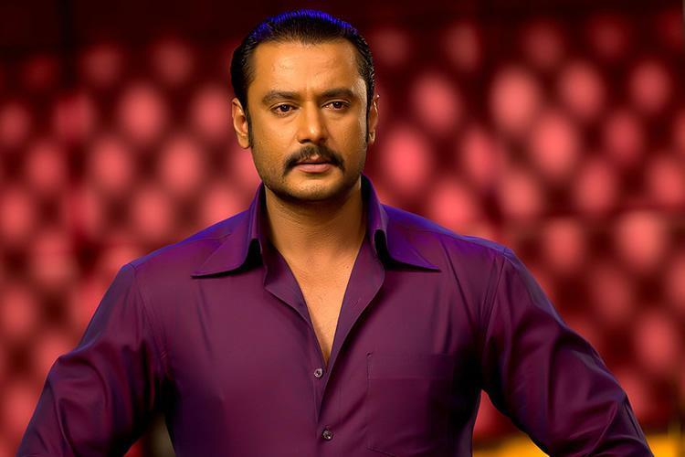 Darshan provides voiceover for Prarambha teaser