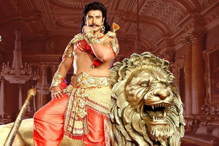Watch Kurukshetra with love Darshan tells irked fans