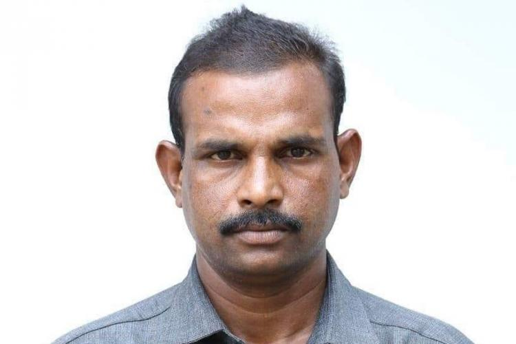 Malayalam cinemas popular bodyguard Maranalloor Das passes away